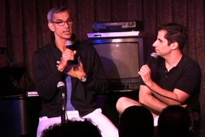 BWW TV: Seth's Chatterbox with Jerry Mitchell!
