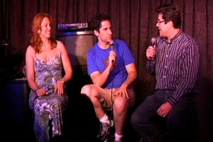 BWW TV: Seth's Chatterbox with ADDAMS FAMILY's Carolee Carmello & Merwin Foard