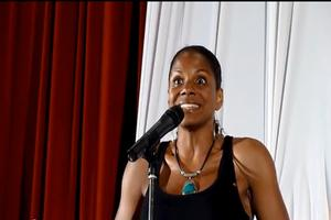 STAGE TUBE: Audra McDonald Sings 'I Could Have Danced All Night' and 'Wheels of a Dream'