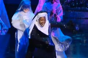 STAGE TUBE: Whoopi Goldberg Talks West End Debut in SISTER ACT!