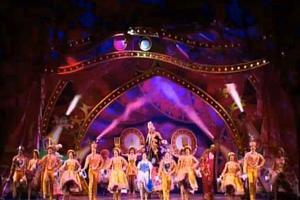 BWW TV: BEAUTY AND THE BEAST Tour Special Tijuana Orphans Event