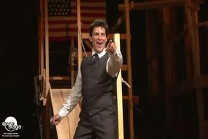 STAGE TUBE: Arena's OKLAHOMA! in Performance!