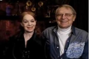 STAGE TUBE: John Cullum Sings 'Happy New Year'