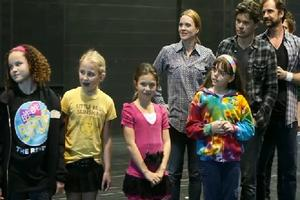 STAGE TUBE: First Look at LITTLE MISS SUNSHINE!