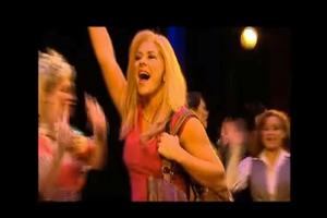 STAGE TUBE: New Trailer for West End LEGALLY BLONDE