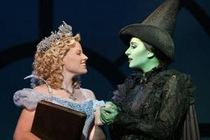 AUDIO: Jessica Schwartz Discusses the Origins of WICKED's 'For Good'