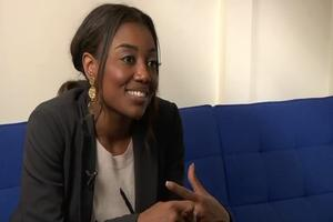 STAGE TUBE: SISTER ACT's Patina Miller Talks Coming to Broadway!
