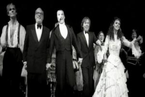 STAGE TUBE: PHANTOM OF THE OPERA 25th Anniversary Concert Promo - A Look Back at 25 Years of PHANTOM!