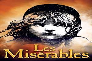 BWW TV: Les Miserables to Open in Madrid November 2010
