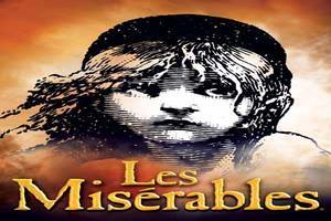 BWW TV: Les Miserables to Open in Madrid November 2010