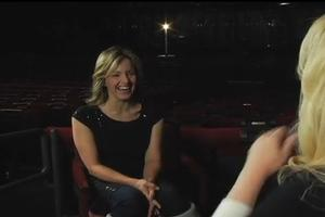 STAGE TUBE: Alice Ripley Talks NEXT TO NORMAL Tour