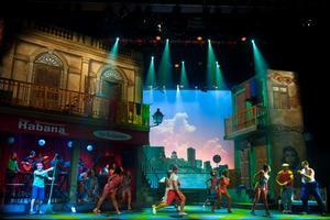 BWW TV: Bésame Mucho, El Musical de las pasiones en Barcelona