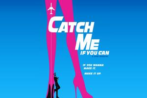 BWW EXCLUSIVE: 'Jet Set' from CATCH ME IF YOU CAN