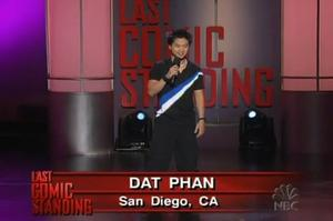 STAGE TUBE: Dat Phan Performs On Last Comic Standing