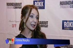 BWW TV: Broadway Beat at THE PEOPLE IN THE PICTURE Opening Night!