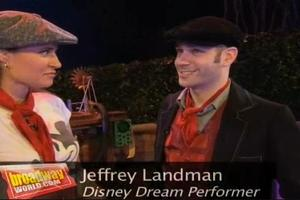 BWW TV: BWW Goes Inside the New Disney Dream Cruiser!