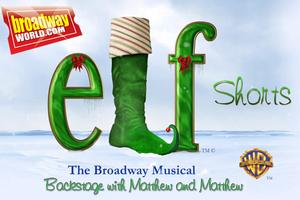 BWW TV: ELF Shorts Part 4: Backstage with Matthew and Matthew