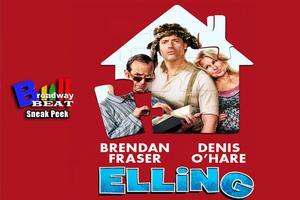 BWW TV: Broadway Beat Opening Night of ELLING