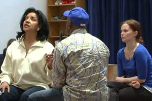STAGE TUBE: Behind the Scenes of every tongue confess