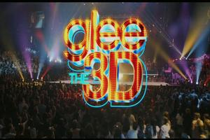 BWW TV: GLEE 3D Concert Movie Trailer!