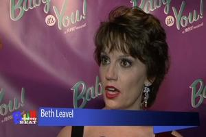 BWW TV: Broadway Beat at BABY IT'S YOU! Opening Night!