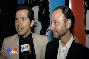BWW TV: Broadway Beat Celebrates Opening Night of GHETTO KLOWN!