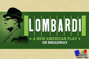 BWW TV: Broadway Beat Opening Night of Lombardi