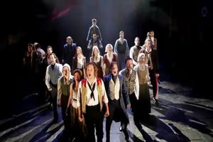 BWW TV: Trailer de Los Miserables (Madrid)