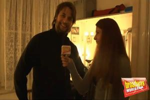 BWW TV: Backstage Pass en Los Miserables (Madrid)