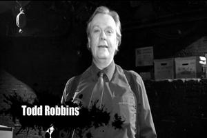 BWW TV: Inside Todd Robbin's Lair at PLAY DEAD!