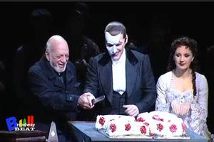 BWW TV: Bway Beat Captures 23 Years of PHANTOM Celebration