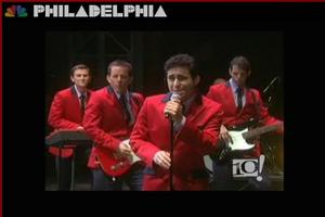 STAGE TUBE: The JERSEY BOYS Visit The 10! Show