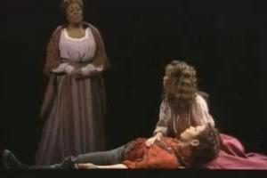 STAGE TUBE: Opera Legend Shirley Verrett Dies at 79