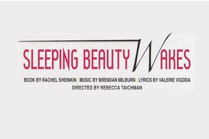 STAGE TUBE: SLEEPING BEAUTY WAKES Trailer!