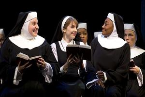 BWW TV: SISTER ACT on Broadway Sneak Peek!