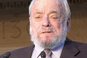 BWW TV Special: Stephen Sondheim Theatre Unveiled