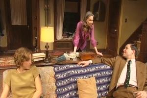 BWW TV: Steppenwolf's WHO'S AFRAID OF VIRGINIA WOOLF Performance Highlights