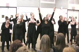 BWW TV: SISTER ACT Meets the Press - Full Performance Preview!