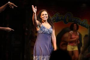 BWW TV Special: Jordin Sparks in IN THE HEIGHTS!