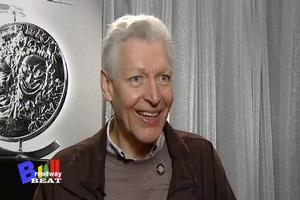 BWW TV: Broadway Beat Tony Interview Special - Tony Sheldon, PRISCILLA's Happy Ambassador