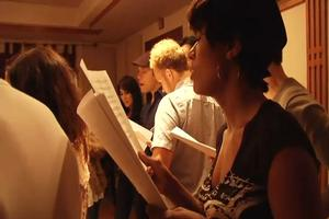 STAGE TUBE: Broadway Sings for The Trevor Project