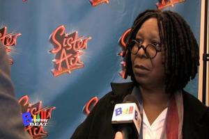 BWW TV: Broadway Beat Meets the SISTER ACT Company!