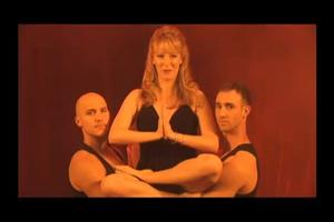 STAGE TUBE: Sonic Yoga Parodies CHICAGO'S 'The Cell Block Tango'