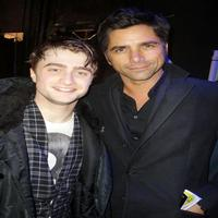 Twitter Watch: John Stamos on HOW TO SUCCEED