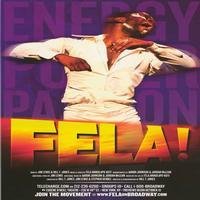 Twitter Watch: FELA! Coming Back to Broadway?