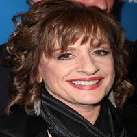 Twitter Watch: Patti LuPone Shooting Scenes for GLEE!