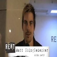 STAGE TUBE: The Cast of RENT on Working With Michael Greif