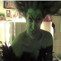 THE WIZARD OF OZ BLOG: Hannah Waddingham Prepares for Act II- Part 3