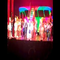 STAGE TUBE:  Gay Couple Gets Engaged at Priscilla Queen of the Desert