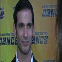 BWW TV: SO YOU THINK YOU CAN DANCE's Diorio and Allen Talk Broadway!